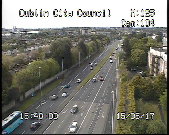 N11 at Newtownpark Ave