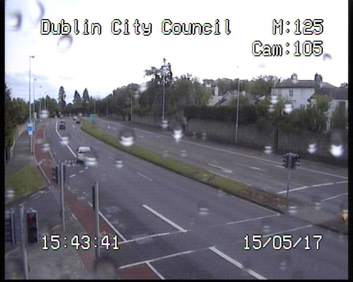 N11 / Kill Lane / Foxrock Church