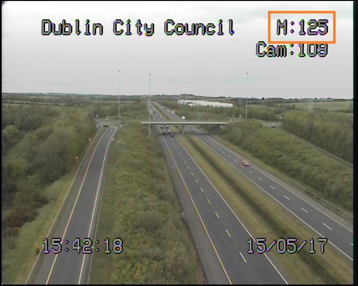 Speeding Ticket - County Dublin Forum - Tripadvisor