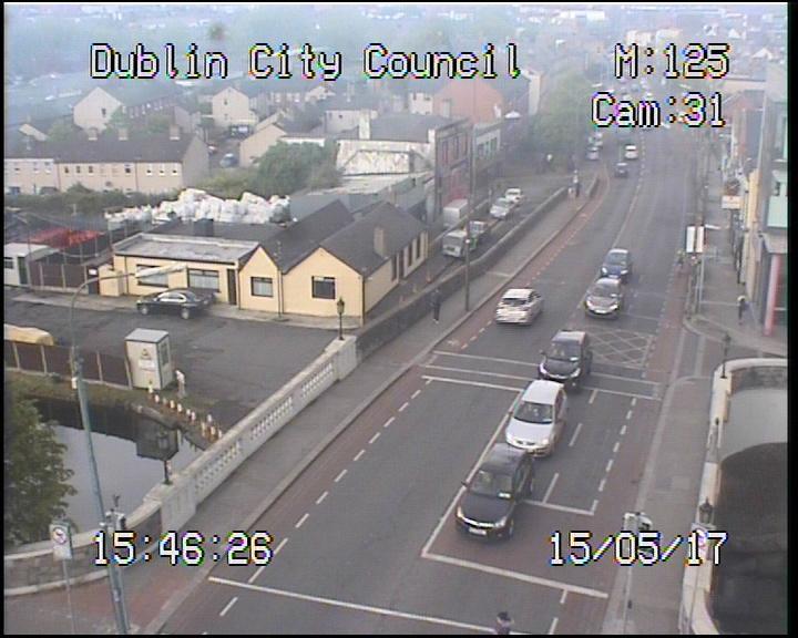 Dublin, Harold's Cross Live Cam, Ireland