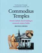 Commodious Temples by Brendan Grimes