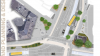 Project Malahide Road Junction Concept