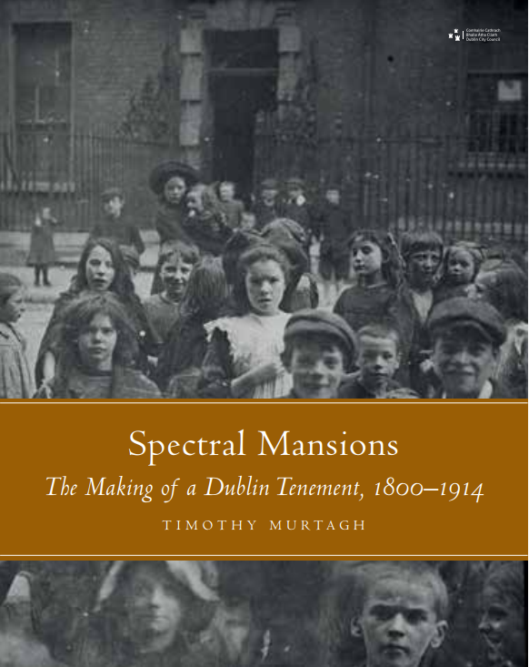Spectral Mansions cover