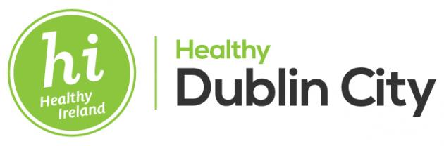 Healthy Dublin City Logo